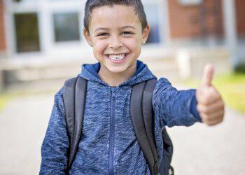 Por qué es mejor educar a niños responsables que a niños obedientes